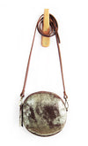 Rani Brown Platinum - Crossbody - Lara B. Designs, Inc.