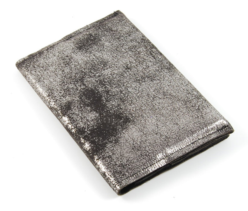 Passport Cover Black Platinum -  - Lara B. Designs, Inc.