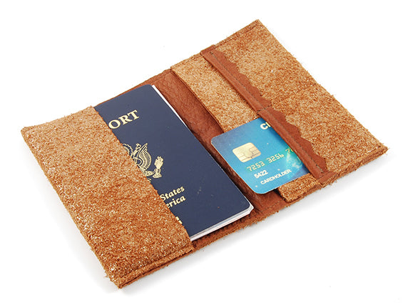 Passport Cover Brandy Sparkle -  - Lara B. Designs, Inc.