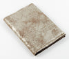 Passport Cover Brown Platinum - Lara B. Designs, Inc.