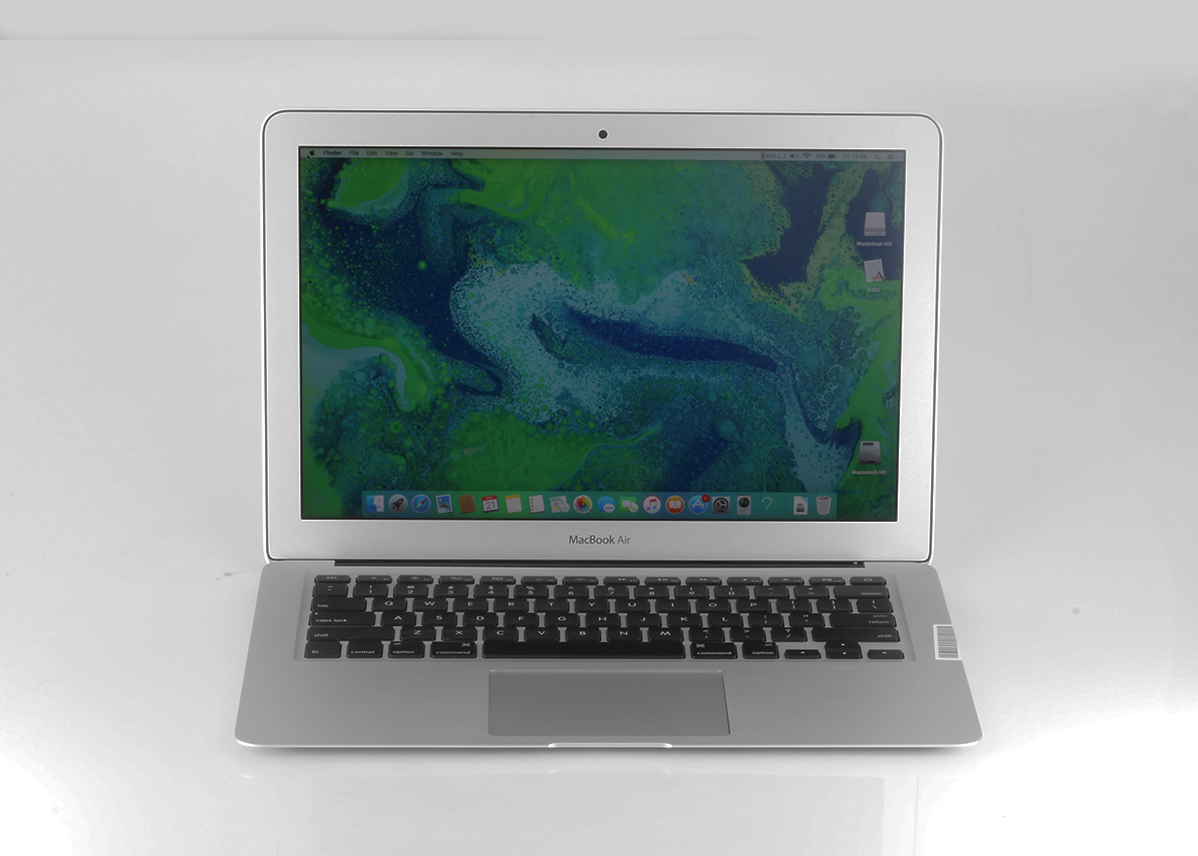 Apple MacBook Air 13\