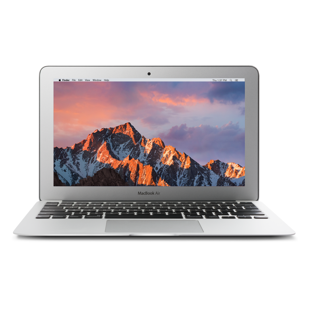 "Apple 11"" MacBook Air - 1.3GHz Intel Core i5 - 4GB RAM - 128GB SSD - Mid 2013"