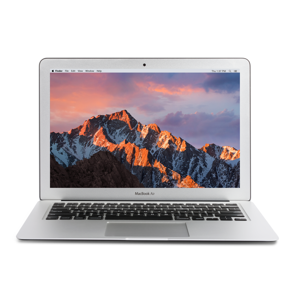 "Apple 13"" MacBook Air - 1.3GHz Core i5 (I5-4250U) - 4GB RAM - 128GB SSD - Mid 2013"