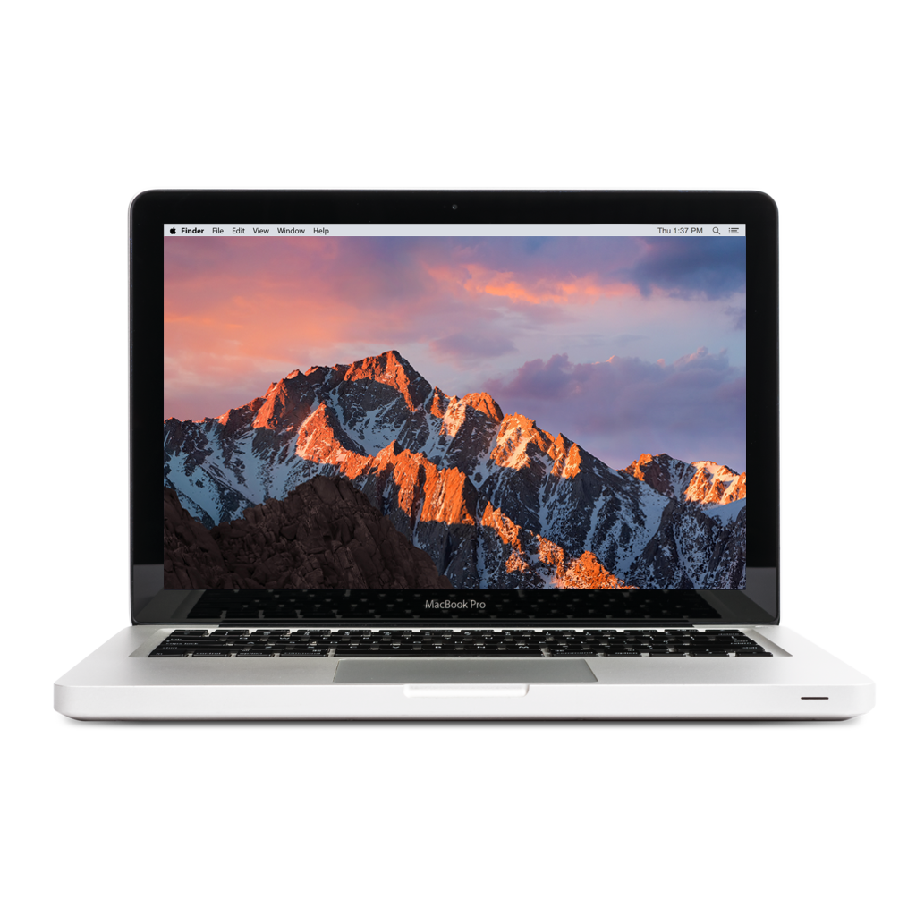 "Apple 13"" MacBook Pro - 2.4GHz Core 2 Duo - 4GB RAM - 250GB HDD - Mid 2010"
