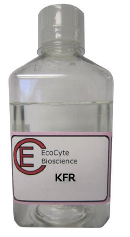 High Potassium Frog Ringer (KFR) 500 ml - ready to use