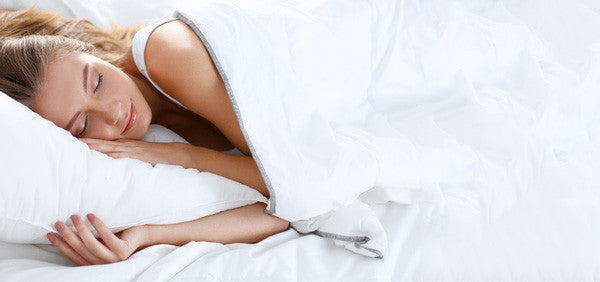 5 Ways Sleep Affects Your Weight Loss!