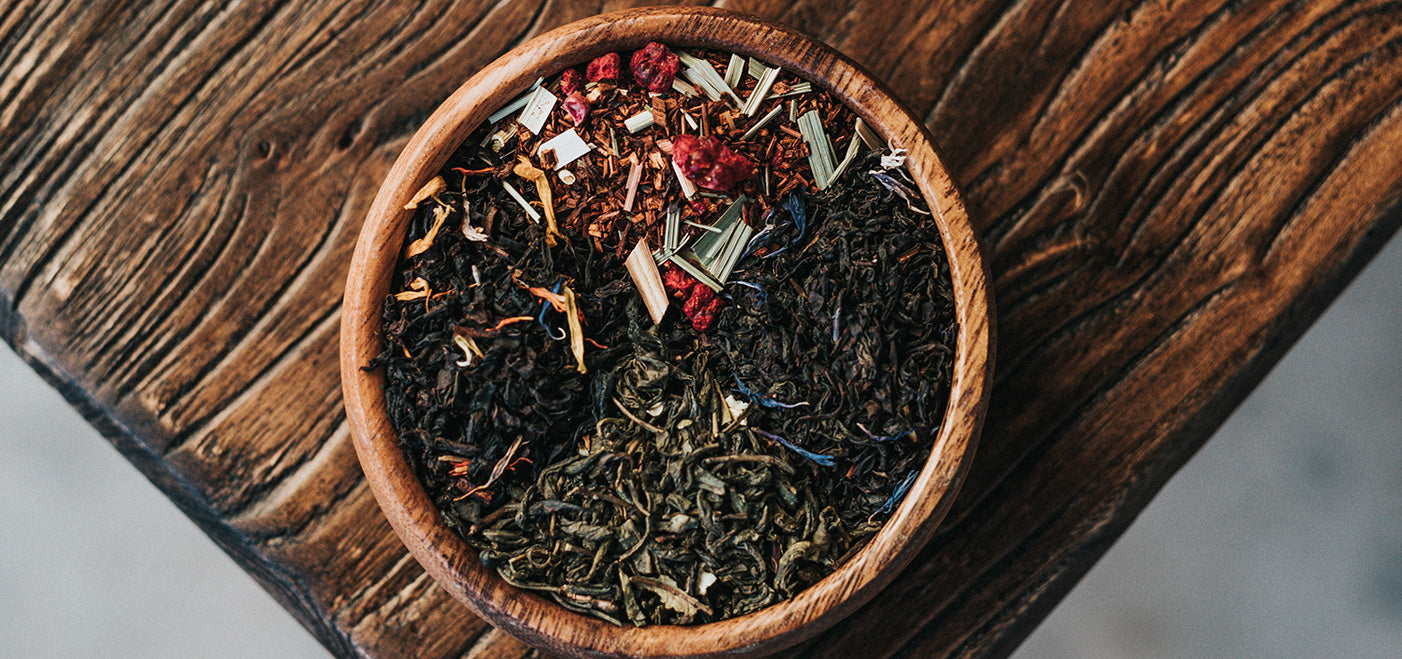 Herbs and Spices You Should Be Getting More Of