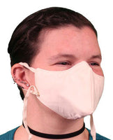 Organic Cotton Dust Mask