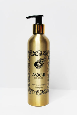 ARGAN ENRICHED REPAIR SHAMPOO
