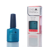 CND Shellac UV Nail Polish - Lost Labyrinth 7.3ml - Love This Colour  - 2