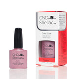 CND Shellac UV Nail Polish - Tundra 7.3ml - Love This Colour  - 2