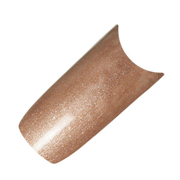 IBD Just Gel UV Nail Polish - Rustic River 14ml - Love This Colour  - 1