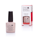 CND Shellac UV Nail Polish - Cashmere Wrap 7.3ml