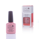 CND Shellac UV Nail Polish - Pink Pursuit 7.3ml