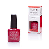 CND Shellac UV Nail Polish - Ripe Guava 7.3ml