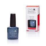 CND Shellac UV Nail Polish - Viridian Veil 7.3ml
