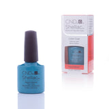 CND Shellac UV Nail Polish - Aqua-intance 7.3ml