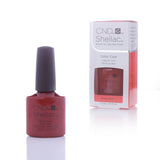 CND Shellac UV Nail Polish - Brick Knit 7.3ml