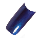Harmony Gelish Soak Off Nail Polish - Caution 15ml - Love This Colour  - 1