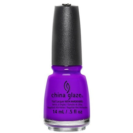 China Glaze Nail Lacquer 14ml - Are You Jelly? - Love This Colour