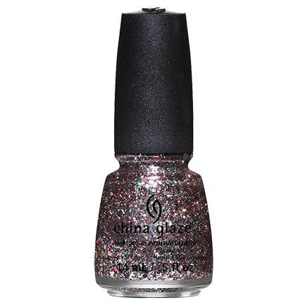 China Glaze Nail Lacquer 14ml - Dancing & Prancing - Love This Colour