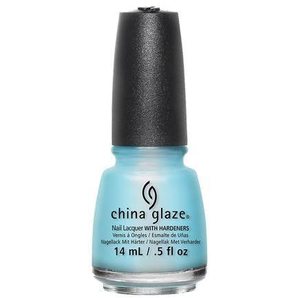 China Glaze Nail Lacquer 14ml - Dashboard Dreamer - Love This Colour