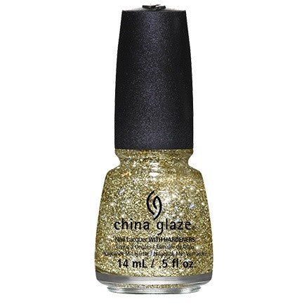 China Glaze Nail Lacquer 14ml - De-Light - Love This Colour