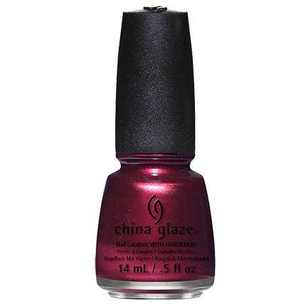 China Glaze Nail Lacquer 14ml - Define Good... - Love This Colour