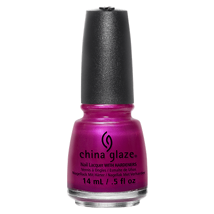 China Glaze Nail Lacquer 14ml - Dont Desert Me - Love This Colour
