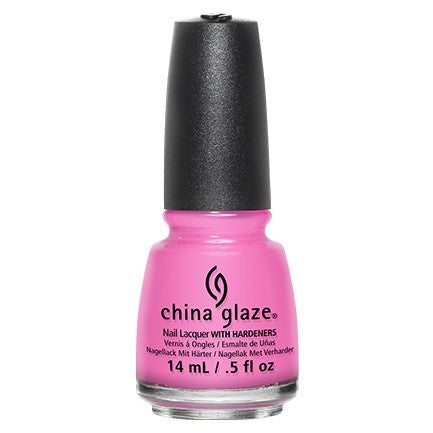 China Glaze Nail Lacquer 14ml - Dont Mesa My Heart - Love This Colour