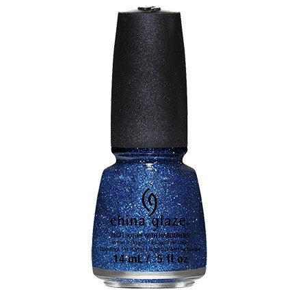 China Glaze Nail Lacquer 14ml - Feeling Twinkly - Love This Colour