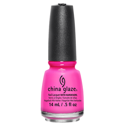 China Glaze Nail Lacquer 14ml - Flip Flop Fantasy - Love This Colour