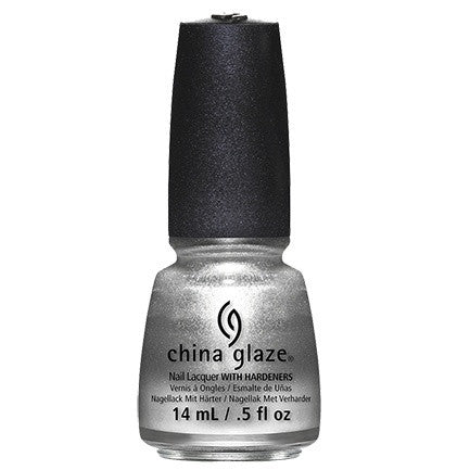 China Glaze Nail Lacquer 14ml - I'd Melt For You - Love This Colour
