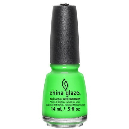 China Glaze Nail Lacquer 14ml - I Sea The Point - Love This Colour