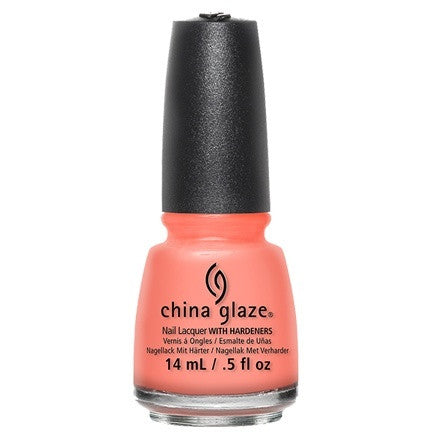 China Glaze Nail Lacquer 14ml - More To Explore - Love This Colour