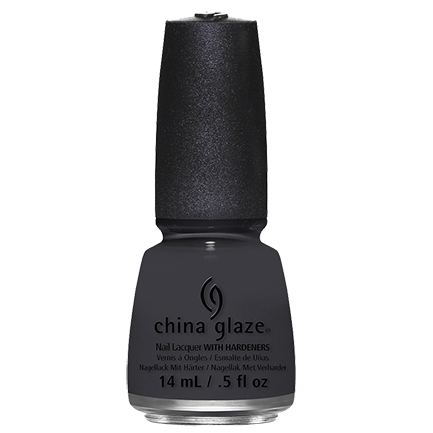 China Glaze Nail Lacquer 14ml - Out Like A Light - Love This Colour