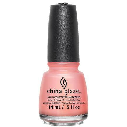 China Glaze Nail Lacquer 14ml - Pack Lightly - Love This Colour