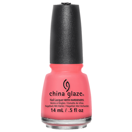 China Glaze Nail Lacquer 14ml - Pinking Out The Window - Love This Colour
