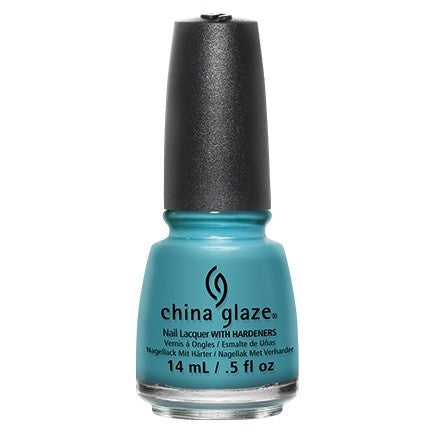 China Glaze Nail Lacquer 14ml - Rain Dance The Night Away - Love This Colour