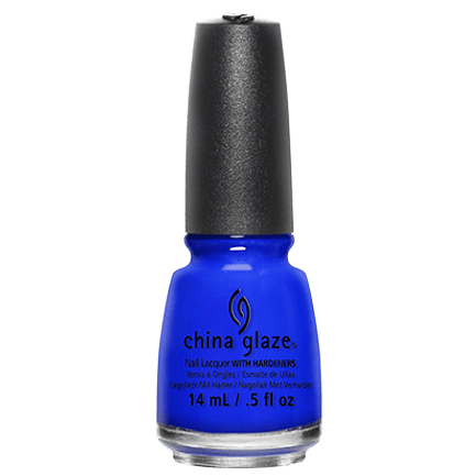 China Glaze Nail Lacquer 14ml - Sun Of A Beach - Love This Colour