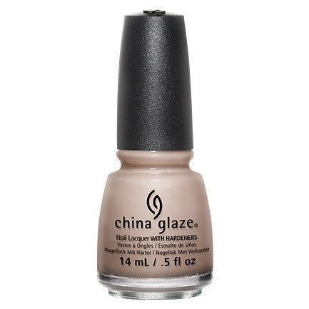 China Glaze Nail Lacquer 14ml - Whats She Dune? - Love This Colour