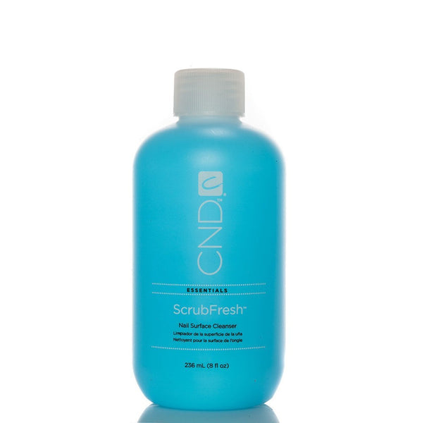 CND Scrubfresh Nail Surface Cleanser - 236ml - Love This Colour
