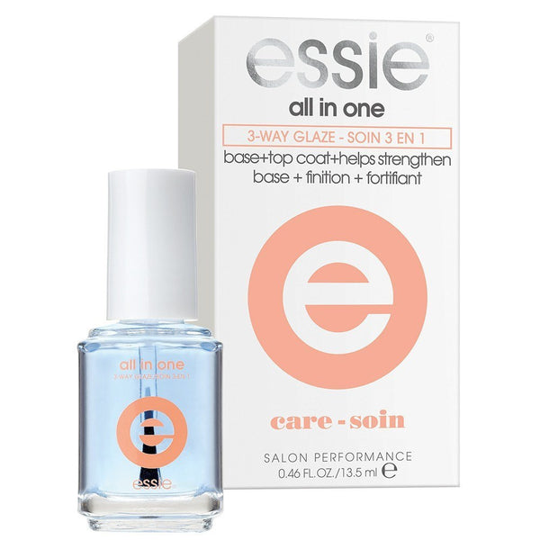 Essie Nail Treatment 13.5ml - All In One 3 - Love This Colour