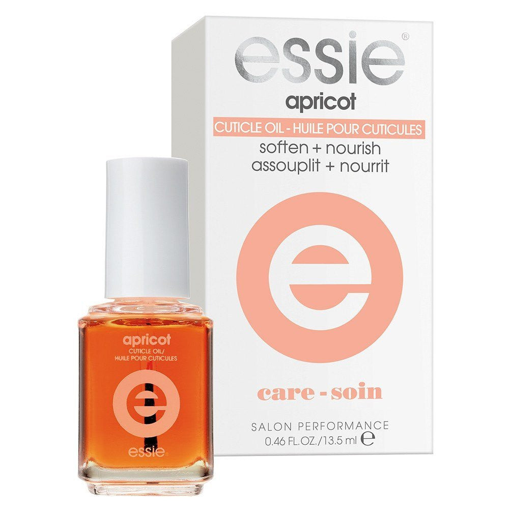 Essie Nail Treatment 13.5ml - Apricot Cuticle Oil – Love This Colour