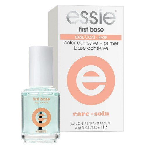 Essie Nail Treatment 13.5ml - First Base Basecoat - Love This Colour