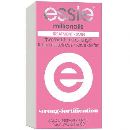 Essie Nail Treatment 13.5ml - Nail Care Millionails - Love This Colour