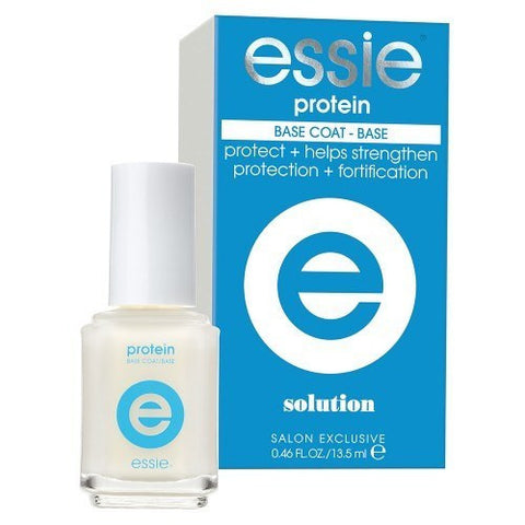 Essie Nail Treatment 13.5ml - Protein Base Coat - Love This Colour