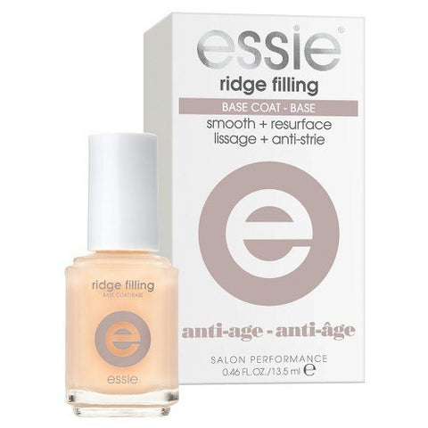 Essie Nail Treatment 13.5ml - Ridge Filling Basecoat - Love This Colour