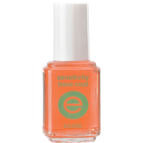 Essie Nail Treatment 13.5ml - Sensitivity Base Coat - Love This Colour