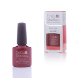 CND Shellac UV Nail Polish - Hand Fired 7.3ml